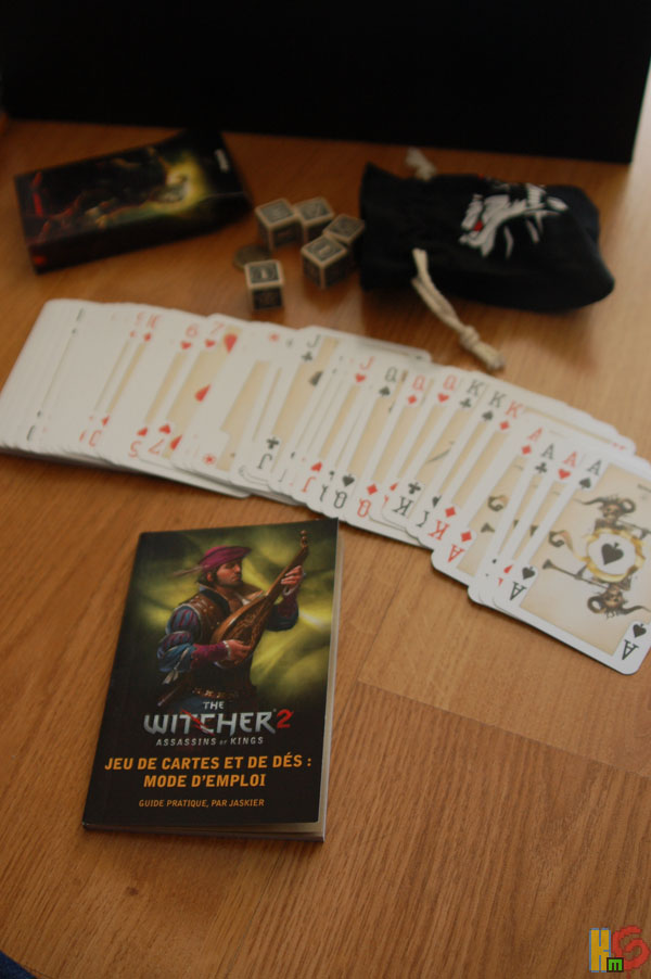 The Witcher 2 : Assassins of Kings Edition Collector