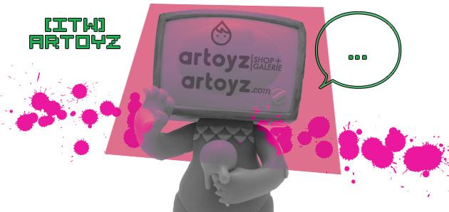 ITW-artoyz