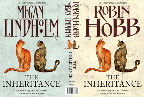 Robin Hobb Interview
