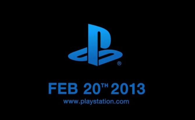 PS4 teasing