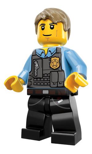 Comment dessiner un lego - Dessin de lego city ...