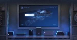 Seraient-ce différents prototypes des Steam Machines sous la TV ? Peut-être. Wait and see.