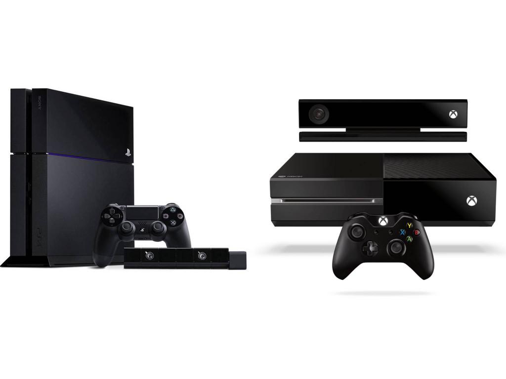 La PS4 et la Xbox One semblent déjà avoir pris le dessus sur la console de Nintendo d'après leur popularité et les analyses qui ont été mises en place.