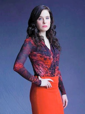 Hannibal - Dr Alana Bloom