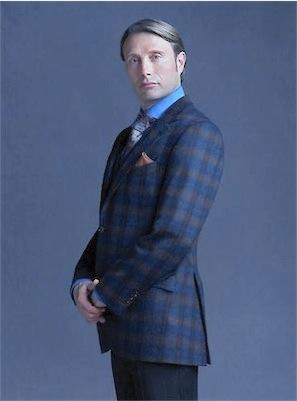 Hannibal - Dr Lecter