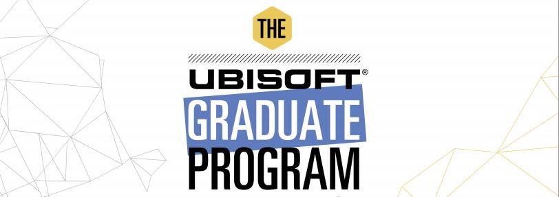 Ubisoft graduate program