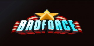 [Test] Broforce