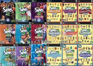 Sims_2_collection