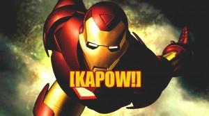 iron man extremis cover
