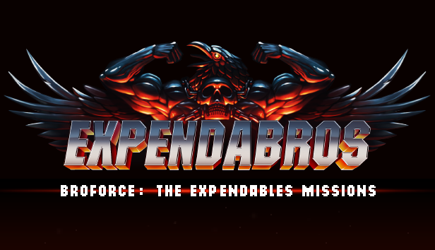 Broforce – The Expendabros_616