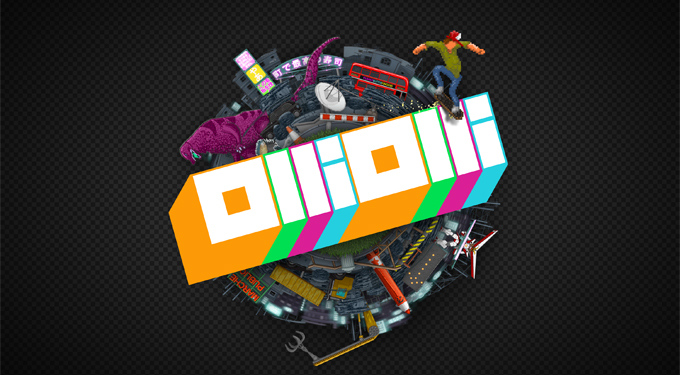 OlliOlli – Key Art