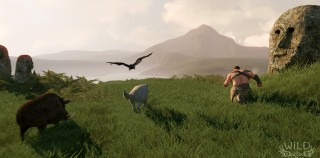 Gamescom : Michel Ancel annonce Wild