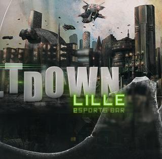 Jeudi, le Meltdown s'inaugure à Lille !