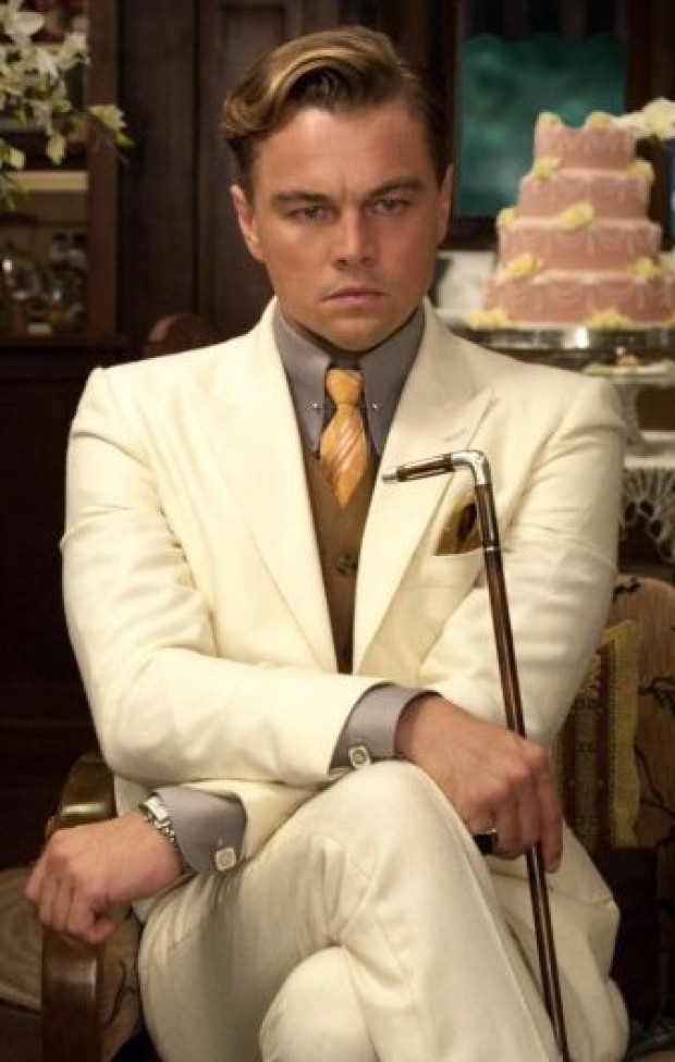 great gatsby downfall essay