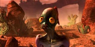 [Test] Oddworld : New'n'tasty