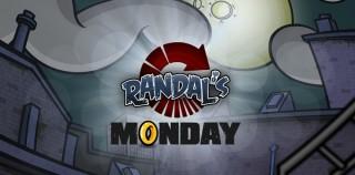 [Aperçu] Randal's Monday