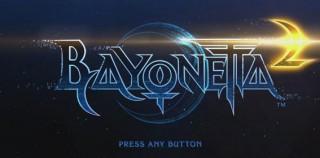[Test] Bayonetta 2