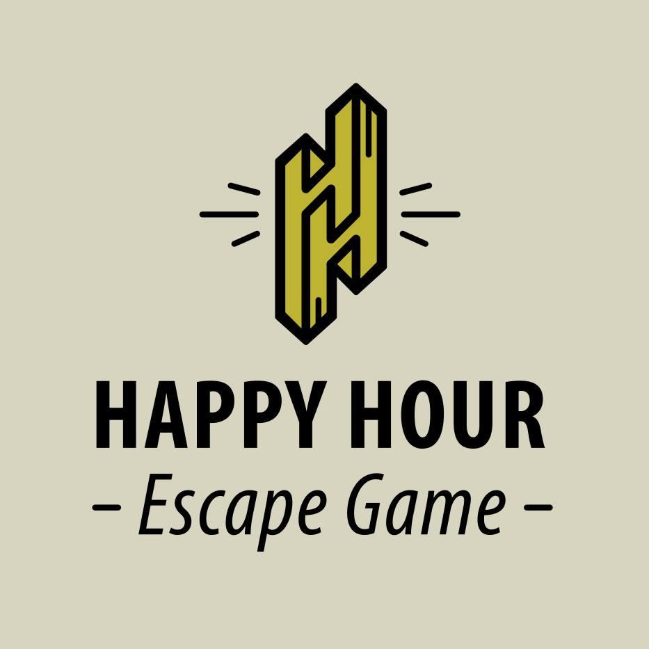 Happy Hour Escape Game