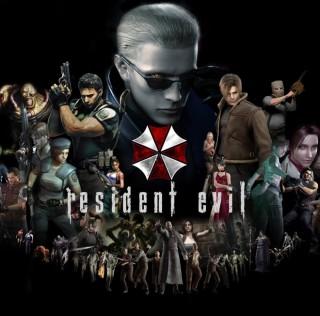 Resident Evil: une série à venir