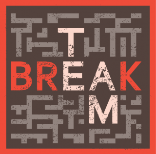 [Test] Team Break : Mission Impossible