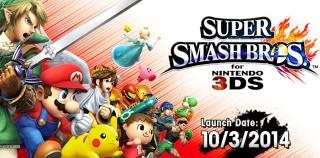 [Test] Super Smash Bros. for 3DS