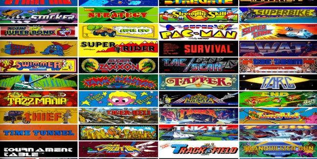 Jeux d'arcade gratuits / JeuxGratuitsorg