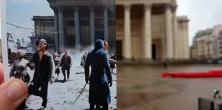 Il reprend les décors de Assassin's Creed Unity dans le Paris actuel