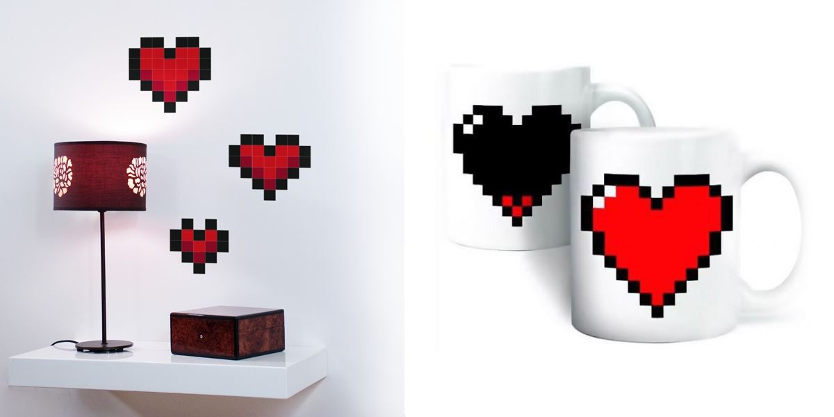 Pixel Art Archives Kiss My Geek