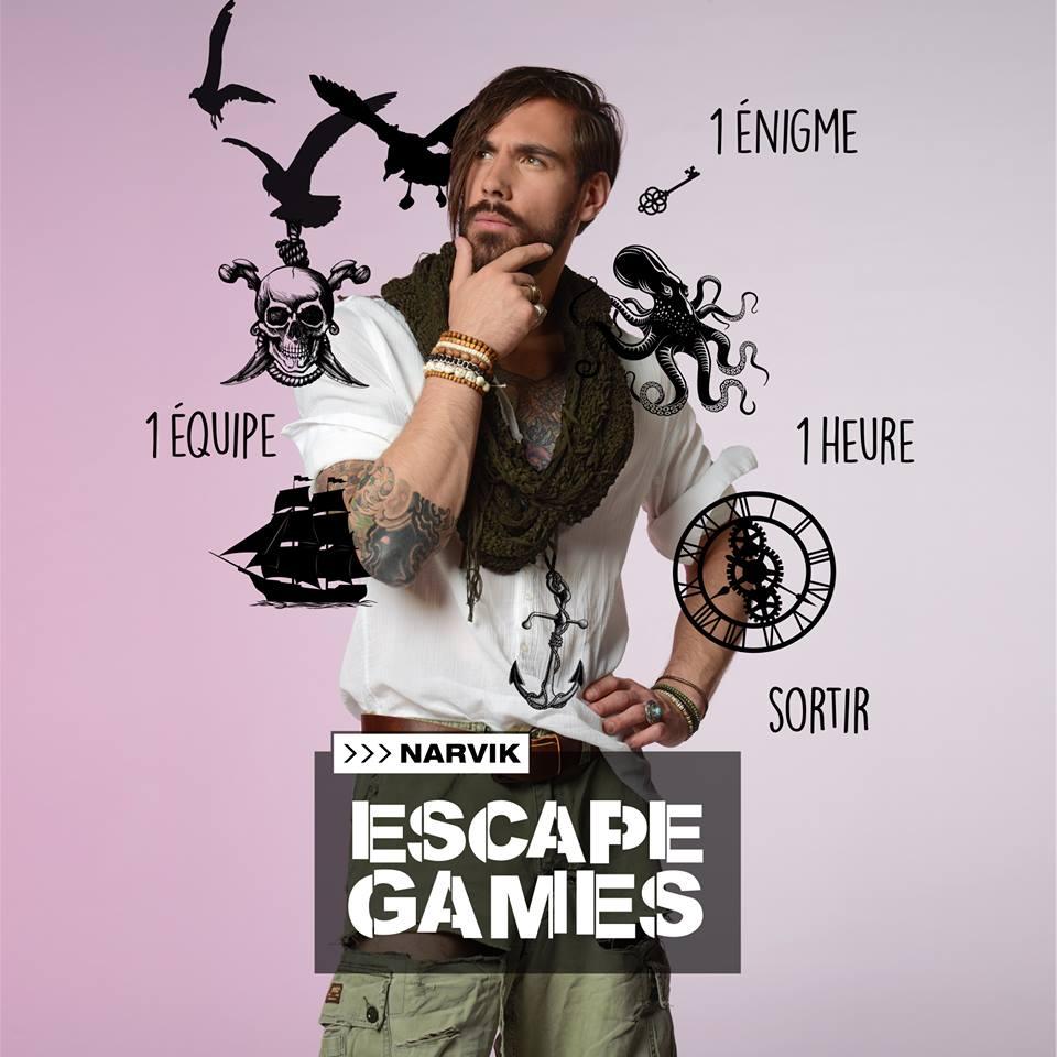 Narvik Escape Game - photo 1