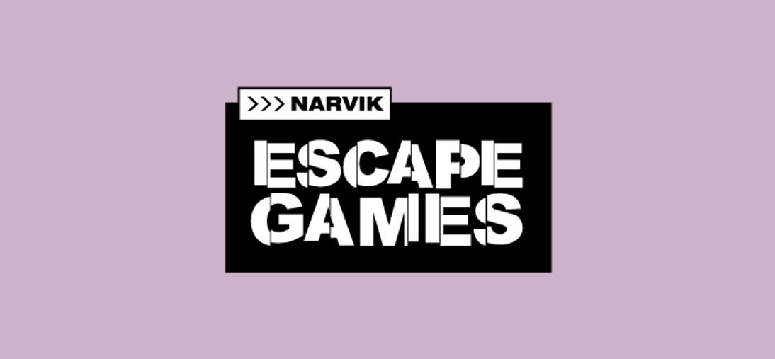 Narvik Escape Games – Cover