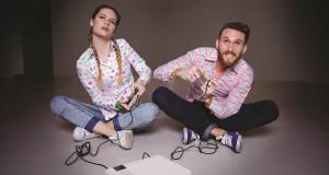 chemises geek coton doux