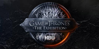 Game of Thrones : the exhibition is coming!