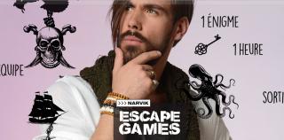 Dans 21 jours : Narvik Escape Games ouvrira à Aix-en-Provence