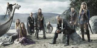 Historia : numéro spécial Vikings