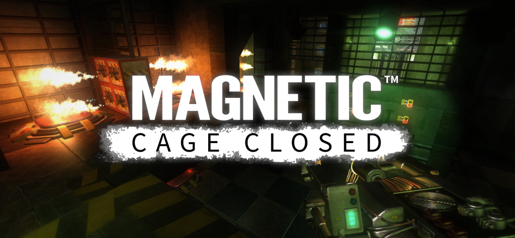magnetic-cage-closed-logo