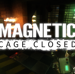 [Test] Magnetic : Cage Closed