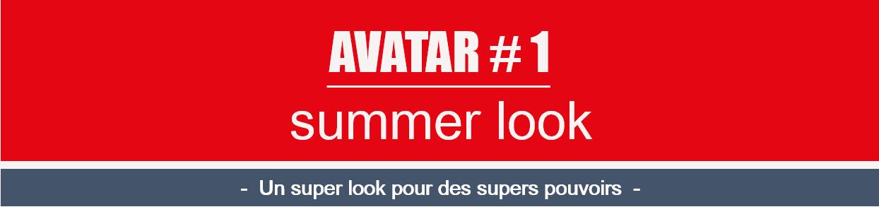 Avatar #1