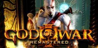 [Test] God of War 3 Remastered