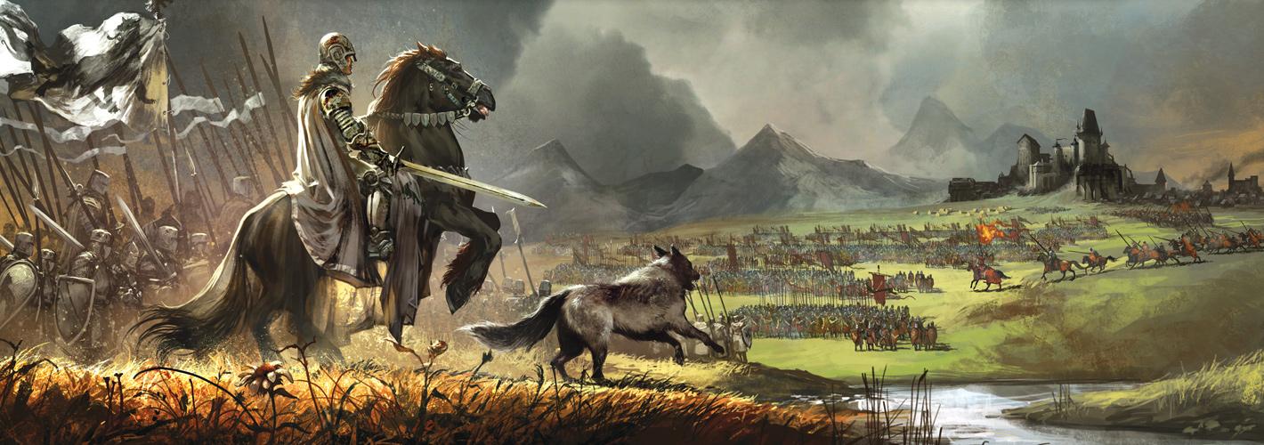 banner Batailles de Westeros kiss my geek