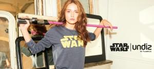 Undiz - Star Wars - Femme 2015