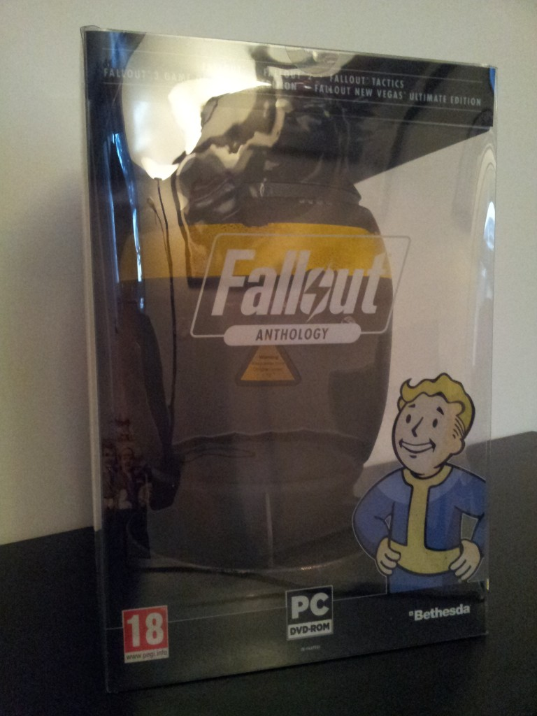Fallout Anthology (0)