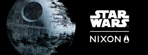 Star Wars Nixon Collection Cover