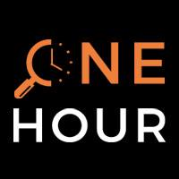 One Hour Escape - Logo