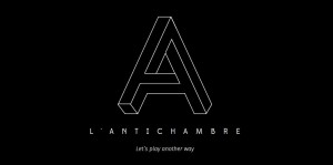 L'antichambre - cover