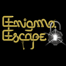 Enigma Escape Toulouse - Logo