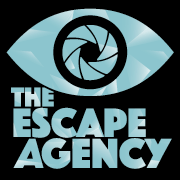 The Escape Agency - Logo