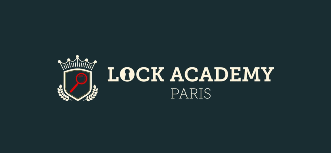 Lock Academy – Cover