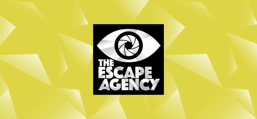 The Escape Agency – Cover