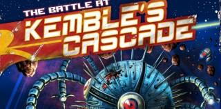 [Test] The Battle at Kemble's Cascade