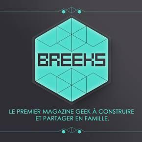 logo breeks